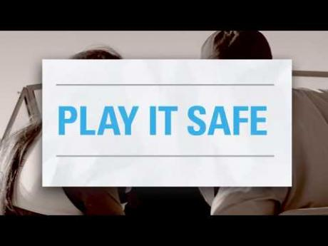 Play it safe 2019-20 TVC 3