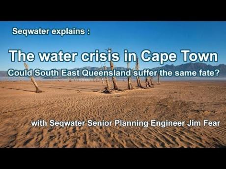 The Water Crisis in Cape Town - could South East Queensland suffer the same fate?