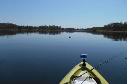 Paddling at Kurwongbah_James Fisho.jpg